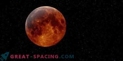 Eclipse lunar, 7 de agosto de 2017: qué traerá y cuándo comenzará