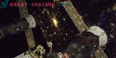 El astronauta europeo hizo fotos asombrosas de nuestro hermoso planeta