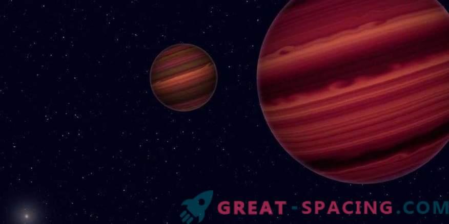 La estrella EPIC 206011496 tiene un satélite enano