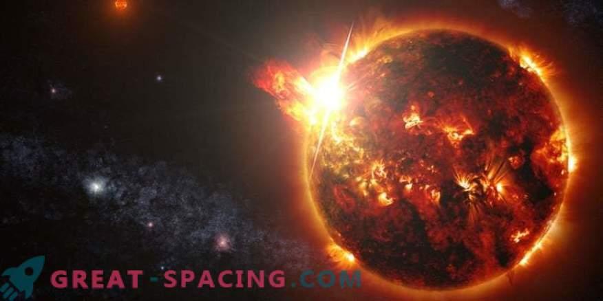 ¿Existen estrellas eternas en el universo