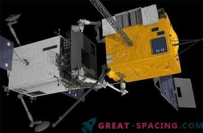 ¿Las paradas en boxes pronto aparecerán en órbitas espaciales para reparar satélites rotos?