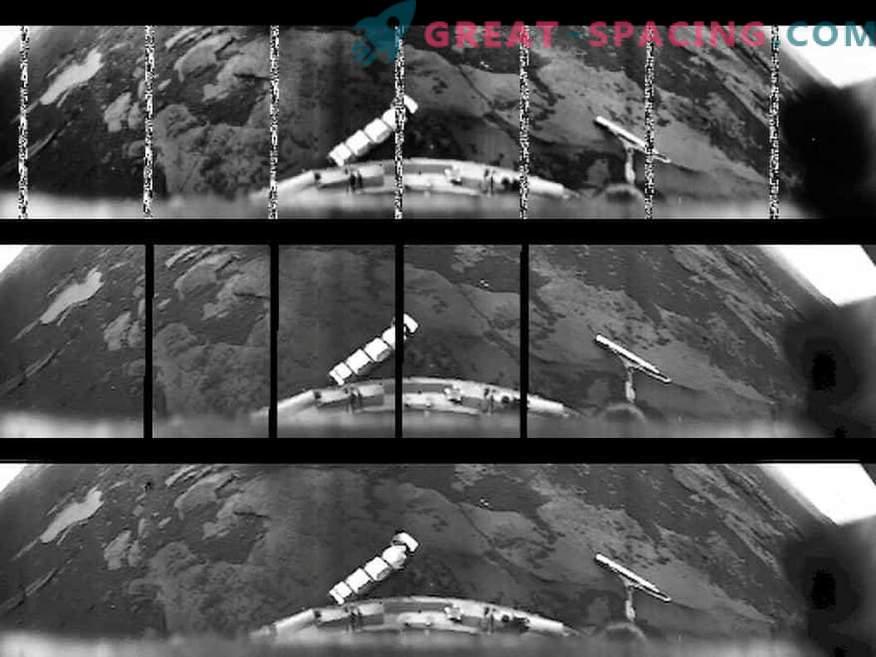 ¿Cuánto tiempo funcionará el nuevo barco ruso en Venus