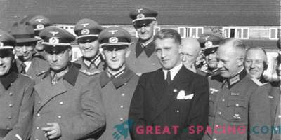 Los nazis al servicio de la NASA: la operación secreta