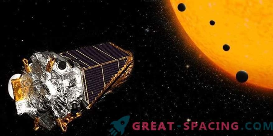 El astrónomo aficionado descubrió el exoplaneta