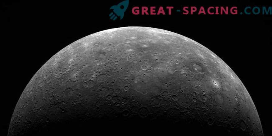 ¿Es el mercurio un tipo raro de planeta? ¿Hay mundos similares en el universo?