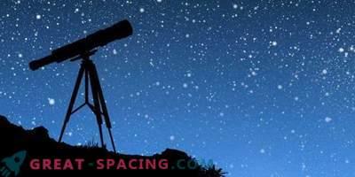 Descubre los misterios del universo con el nuevo telescopio