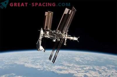 Reposición de la flota espacial: fotos