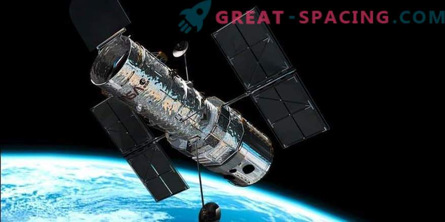 El telescopio Hubble debería volver a funcionar pronto