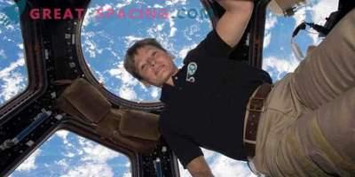 La astronauta Peggy Whitson renuncia