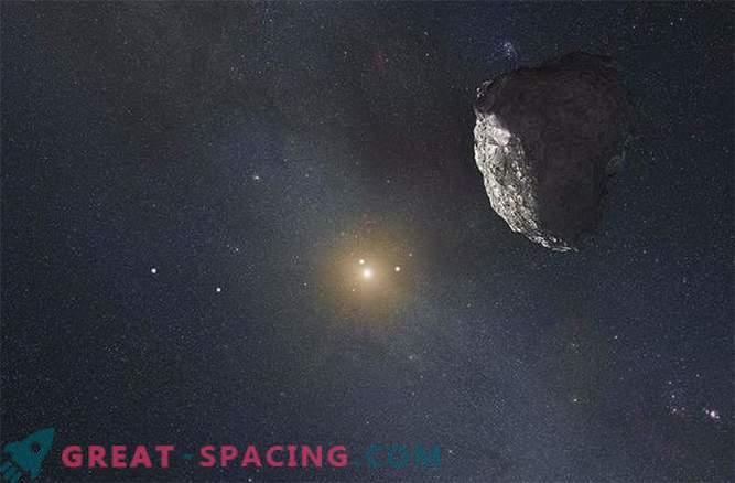 """¿Puede el """"Planeta X"""" causar una catástrofe de cometas en la Tierra?"""