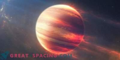 ¿Puede el gigante gaseoso convertirse en un planeta del tipo terrenal