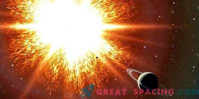 ¿Son las supernovas responsables de las extinciones masivas?