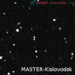 El asteroide masivo detectado no representa un peligro para la Tierra