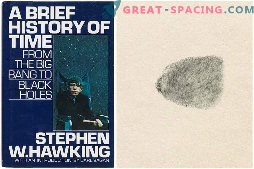 Subasta para las cosas de Stephen Hawking: de notas a una silla de ruedas