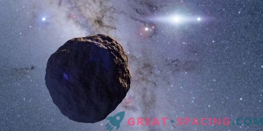 Encontró el eslabón perdido en la evolución planetaria