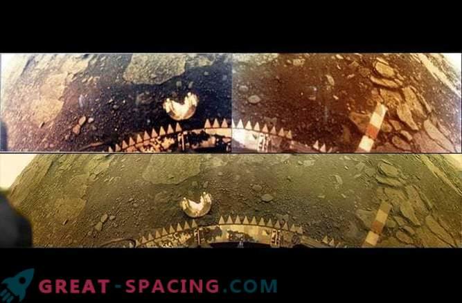 ¿Por qué no volvemos a estudiar la superficie infernal del planeta Venus?