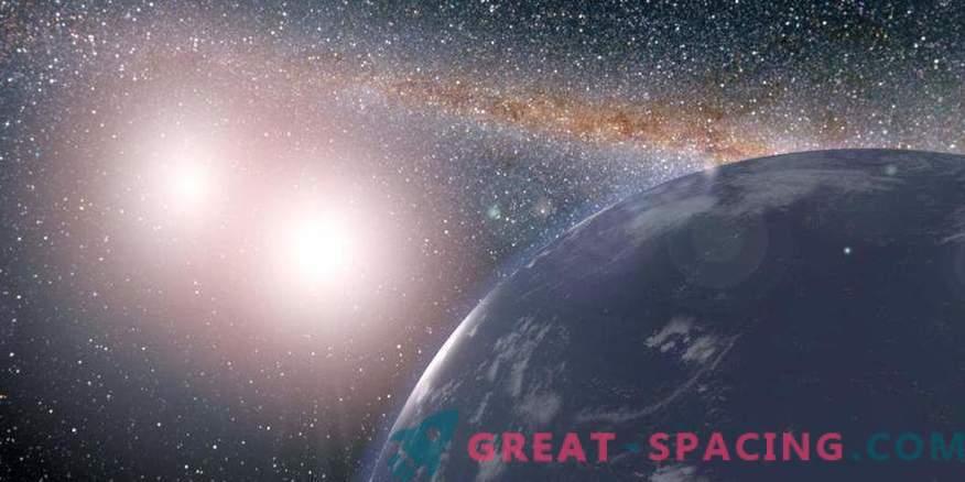 Los planetas de la Tierra Tatooine pueden ser habitables