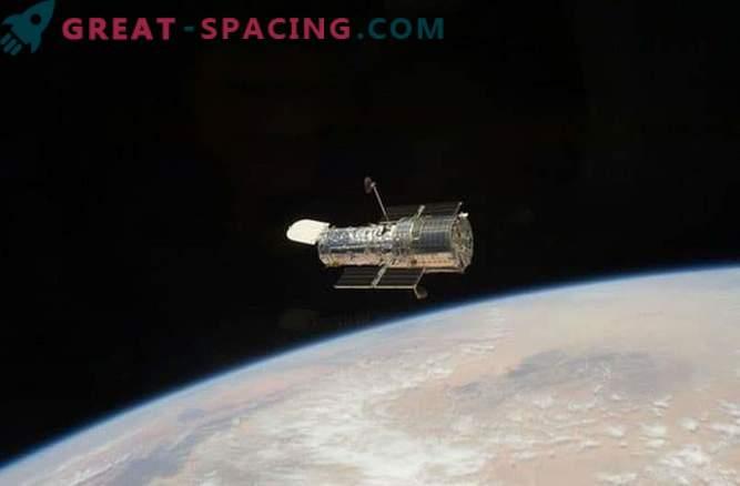 El telescopio espacial Hubble debería funcionar hasta 2020
