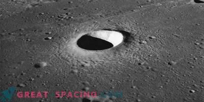 Conteo de cráteres: puedes ayudar a mapear la superficie de la luna