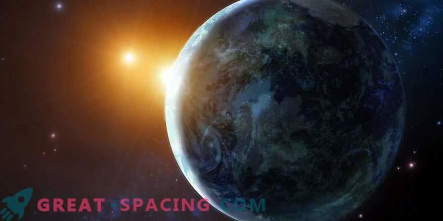 Los astrónomos han encontrado una súper tierra