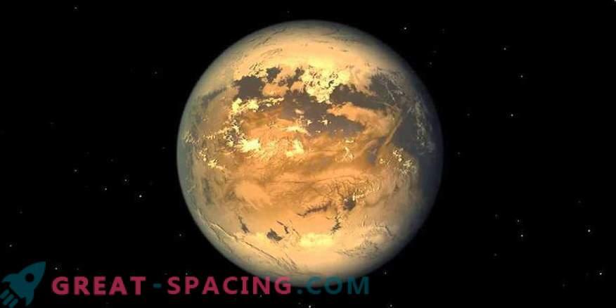 Los científicos han encontrado un planeta más similar a la Tierra