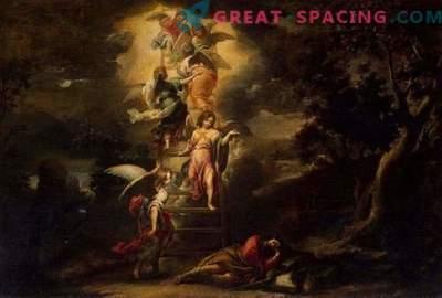 Los ufólogos creen que estas 10 historias bíblicas apuntan a seres extraterrestres