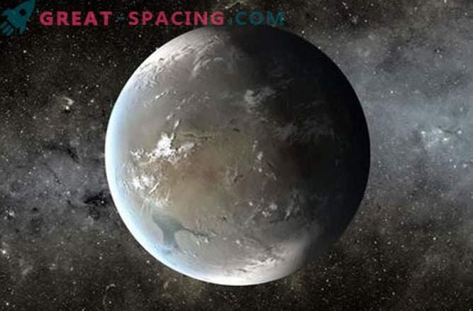El brillo de los océanos de otros planetas ayudará a detectar mundos habitados