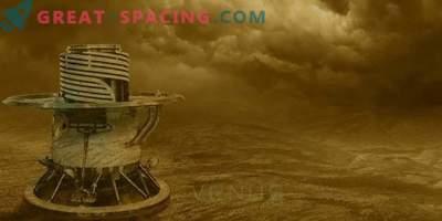 ¡La NASA planea crear una colonia en Venus! ¿Será hospitalario el planeta más caliente del sistema?