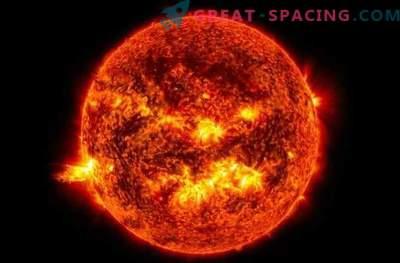 Päike võib purustada destruktiivseks supervälguks.
