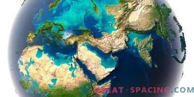 Sobreoferta del océano: los planetas habitables necesitan tierra