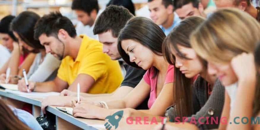 La información más importante para el estudiante moderno