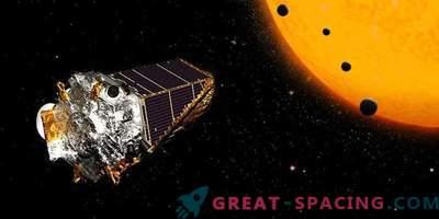 Los científicos han descubierto cuatro planetas terrestres