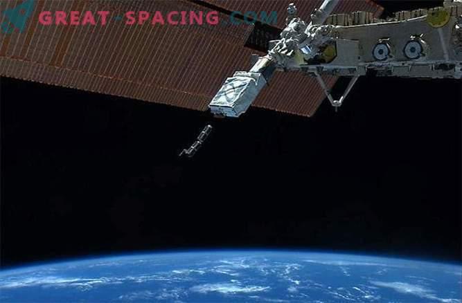 A pesar de la pérdida, los mini satélites se pondrán en órbita