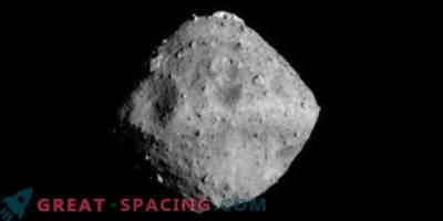 Bilder des Kosmos: Asteroid (162173) Ryugu