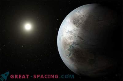 Kepler descubrió a la hermana mayor de la Tierra