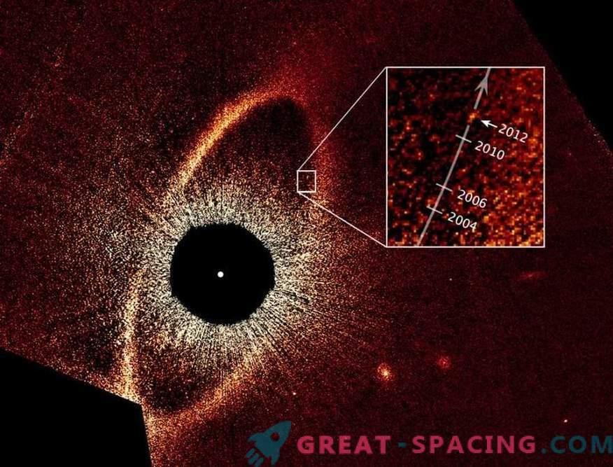 Lo que sorprende al planeta zombie en la órbita del Ojo de Sauron