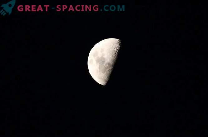 China aterrizará una sonda en el lado oscuro de la luna