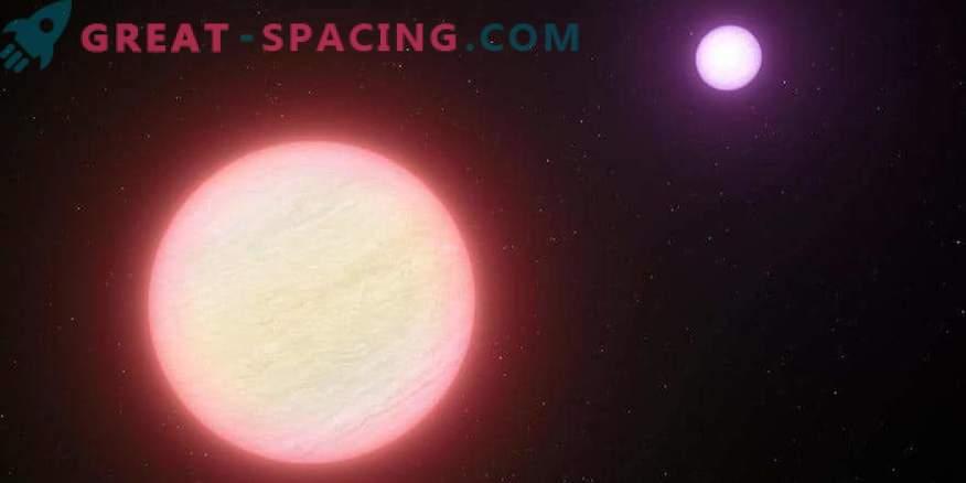 Confirmó la naturaleza enana de la estrella de Kaffau