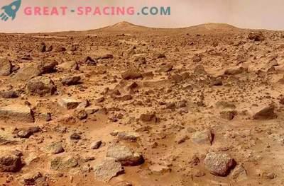 Los ojos de la NASA: una oportunidad para el orbitador marciano en 2020