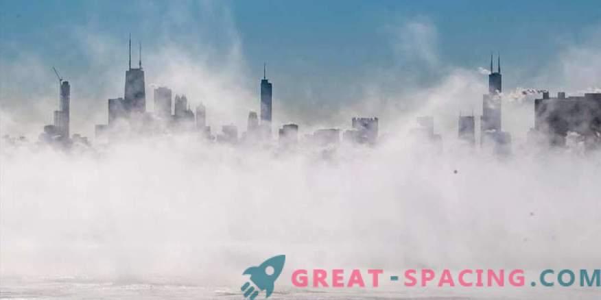 heladas americanas: lo que ha hecho el vórtice polar