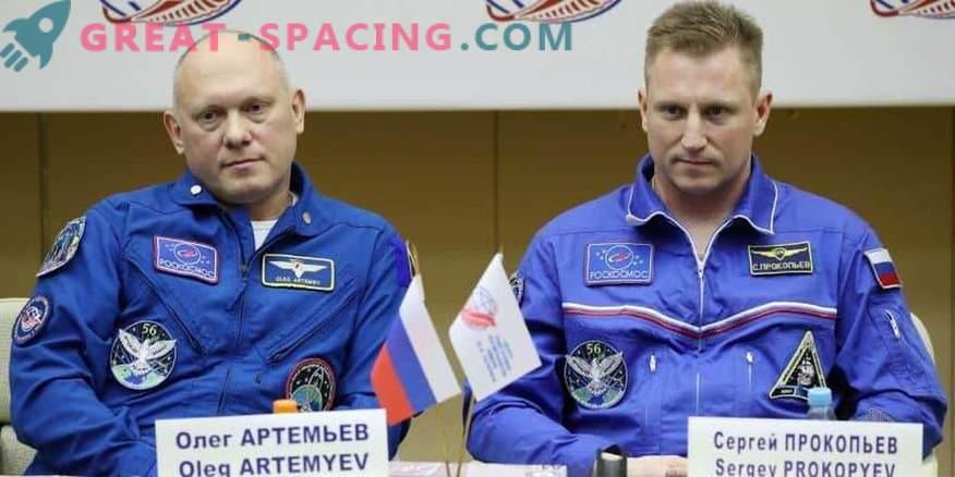 Nueva información sobre el agujero en la ISS. Las conclusiones apuntan a la acción desde adentro