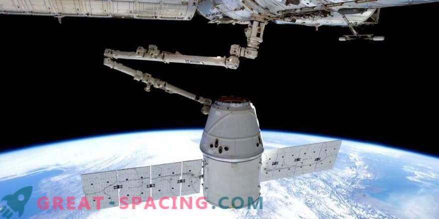La primera tripulación de SpaceX no volará antes de 2019