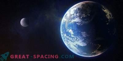 ¿Cómo se organiza la vida en una escala planetaria