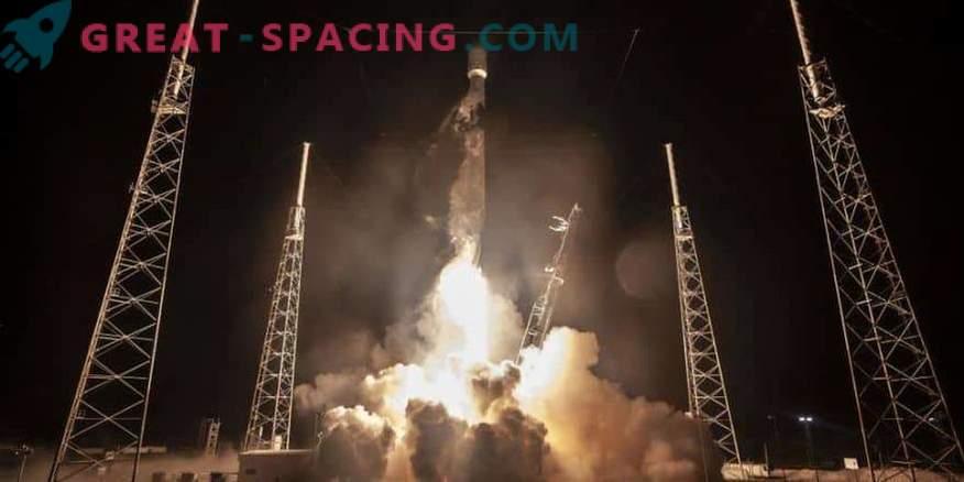La sonda lunar israelí se mueve hacia el objetivo