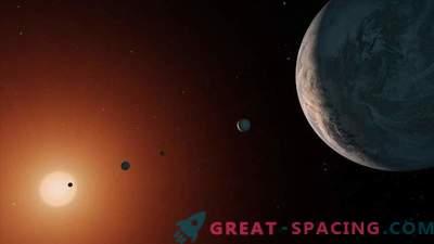 Nuestro sistema podría aparecer en una burbuja alrededor de una estrella gigante