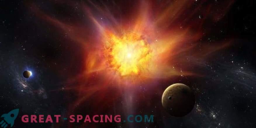 Gravastar: una misteriosa alternativa a los agujeros negros