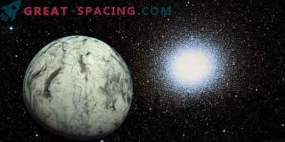 El capitán b del exoplaneta se declaró habitable con una probabilidad del 80%