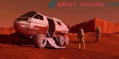 La colonización de Marte dependerá de los conocimientos técnicos de baja tecnología
