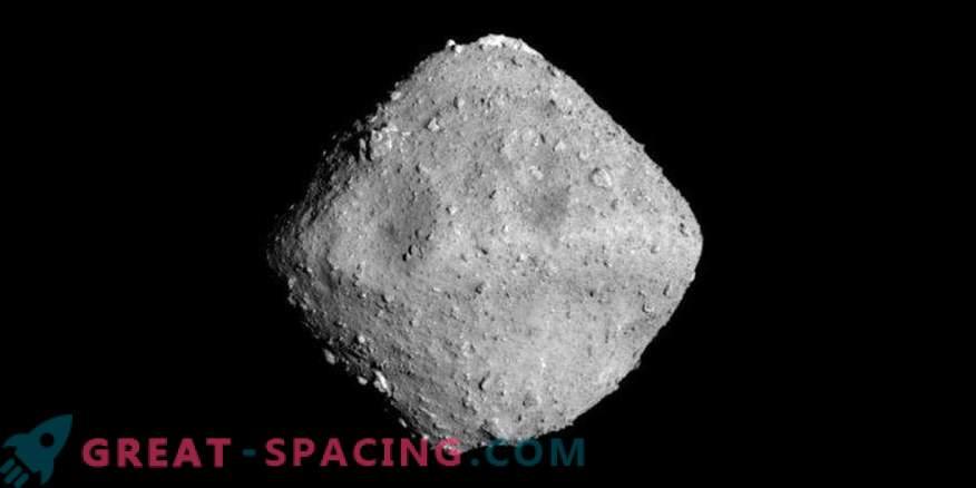 Hayabusa-2 aterrizará en un asteroide el 22 de febrero