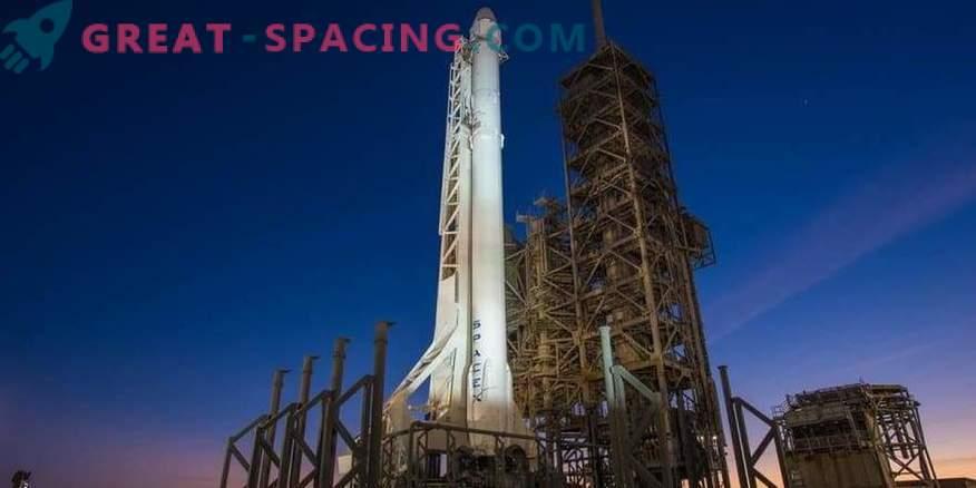 Falcon 9 va a seguir los pasos de Apollo y Shuttles